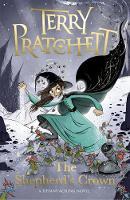 The Shepherd's Crown A Tiffany Aching Novel by Terry Pratchett