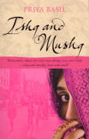Cover for Ishq and Mushq by Priya Basil