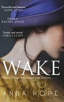 Cover for Wake by Anna Hope