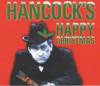 Hancock's Happy Christmas Four Original BBC Radio Episodes by Ray Galton, Alan Simpson