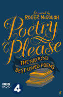 Cover for Poetry Please by Roger Mcgough