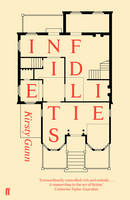 Cover for Infidelities by Kirsty Gunn
