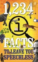 1,234 QI Facts to Leave You Speechless by John Lloyd, John Mitchinson, James Harkin