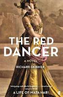 The Red Dancer by Richard Skinner