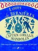 Captain Corelli's Mandolin (Piano Solo) by Richard Harris