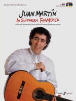 La Guitarra Flamenca by Juan Martin