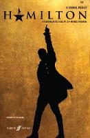 Hamilton: A Choral Medley (Mixed Voices) by Lin-Manuel Miranda