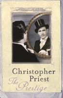 Cover for The Prestige by Christopher Priest