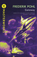 Cover for Gateway by Frederik Pohl
