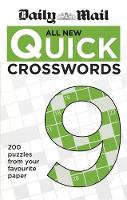 Daily Mail All New Quick Crosswords 9 by Daily Mail