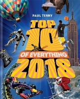 Top 10 of Everything 2018 by Paul Terry