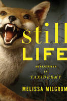 Still Life Adventures in Taxidermy by Melissa Milgrom