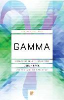 Gamma Exploring Euler's Constant by Julian Havil, Freeman Dyson