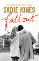Cover for Fallout by Sadie Jones