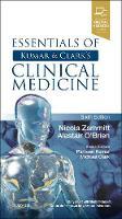 Essentials of Kumar and Clark's Clinical Medicine by Nicola Zammitt, Alastair O'Brien