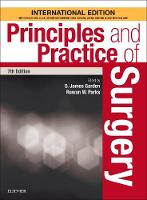 Principles and Practice of Surgery, International Edition by Oliver James Garden