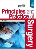 Principles and Practice of Surgery by