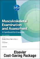 Musculoskeletal Examination and Assessment, Vol 1 5e and Principles of Musckuloskeletal Treatment and Management Vol 2 3 by Nicola J., DPT MSc GradDipPhys FMACP FHEA Petty