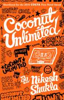Cover for Coconut Unlimited by Nikesh Shukla