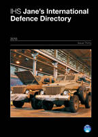 Jane's International Defence Directory by Julie Houde