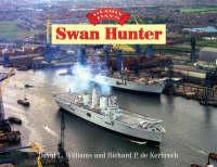 Swan Hunter by David, Ph.D. Williams