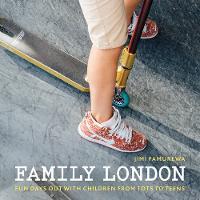 Family London by Jimi Famurewa