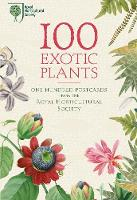 100 Exotic Plants from the RHS by RHS