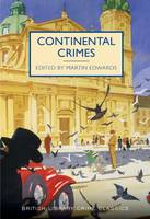 Continental Crimes by
