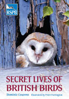 Secret Lives of British Birds by Dominic Couzens