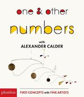 One & Other Numbers with Alexander Calder by Alexander Calder