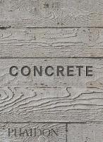 Concrete (Mini Format) by William Hall, Leonard Koren