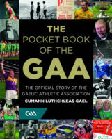 The Pocket Book of the GAA by Tony Potter