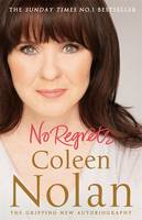 No Regrets by Coleen Nolan