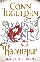 Cover for Ravenspur by Conn Iggulden