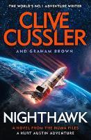 Nighthawk NUMA Files #14 by Clive Cussler, Graham Brown