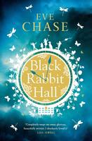 Cover for Black Rabbit Hall by Eve Chase