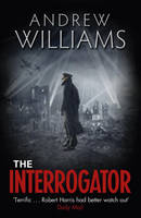 Cover for The Interrogator by Andrew Williams