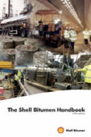 The Shell Bitumen Handbook by David Whiteoak, John Read, Robert N. Hunter