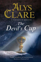 The Devil's Cup A Medieval Mystery by Alys Clare