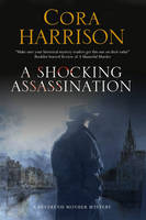 A Shocking Assassination A Reverend Mother Mystery Set in 1920s' Ireland by Cora Harrison