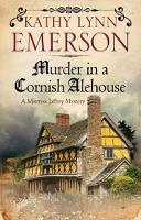 Murder in a Cornish Alehouse An Elizabethan Spy Thriller by