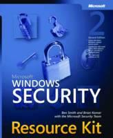 Microsoft Windows Security Resource Kit by Ben Smith, Brian Komar