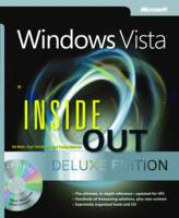 Windows Vista Inside out by Ed Bott, Carl Siechert, Craig Stinson