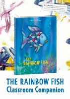 Rainbow Fish Classroom Companion by Marcus Pfister