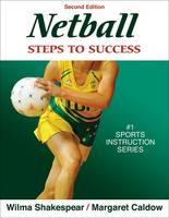 Netball by Wilma Shakespear