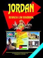 Jordan Business Law Handbook by Usa Ibp