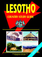 Lesotho Country Study Guide by Usa Ibp