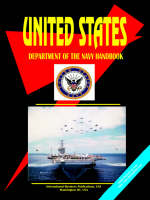 Us Department of the Navy Handbook by International Business Publications