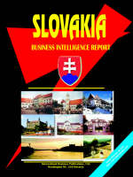 Slovakia Business Intelligence Report by Usa Ibp