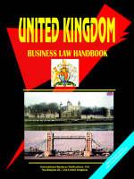 UK Business Law Handbook by Usa Ibp
